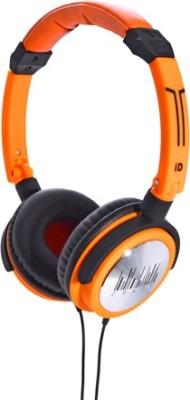 iDance Crazy 611 Headphones
