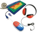 Califone Kidspack Kids Computer Peripher...
