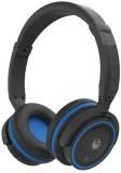 Mqbix Mqbt950Blk Bluetooth Headphones, B...