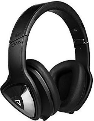 Monster Dna Pro 2.0 Over Ear Headphone Matte Headphones