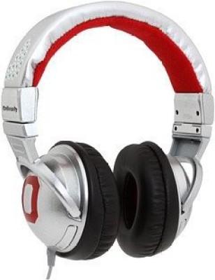 Skullcandy Ncaa Hesh Over-Ear Headphones In Ohio State Headphones