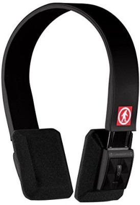 Outdoor Tech Ot1100 Dj Slims - Wireless Bluetooth Headphones (Black) Wired bluetooth Headphones