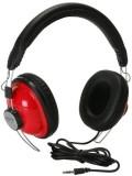Kinyo Ph-689 Retro-Styled Headphones Hea...