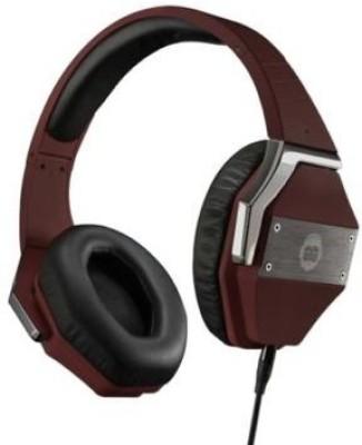 Bkhc -33011-Brn Bk9 Headphone With In-Line Microphone Headphones