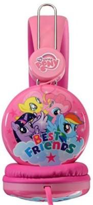 Hasbro My Little Pony Headphones Headphones