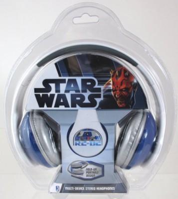 Star Wars 15291 R2D2 Headphones Headphones