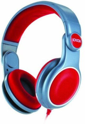 Teknmotion London Underground Basshead Headset/Headphones Headphones