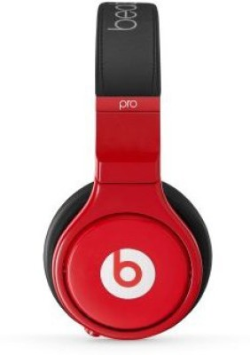Beats Pro Headphone Lil Wayne - Wi Headphones(Black)