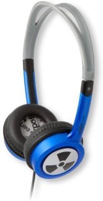 Earpollution Toxix Headphones - Blue (Ep-Tx-Blue) Headphones