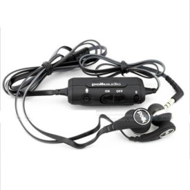 Polk Audio UltraFocus 6000 Dynamic Balance Headphones
