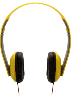 Zoon Super Sound Signature VM29 Hi Bass Comfort Dynamic HeadphonDynamic Headphonee Wired Headphones