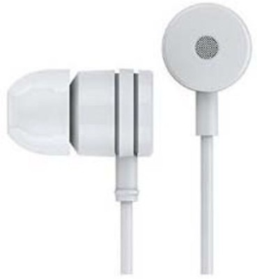 Shree Ji Enterprises 3.5 MM Earphones DYNAMIC HEADPHONE Wired Headphones