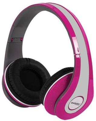 Zebion U N Hue Series 250 Dynamic Headphone Wired Headphones