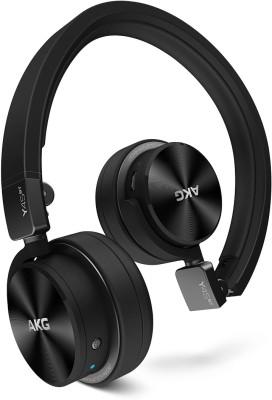 AKG Y45BT Dynamic Headphones Headphones