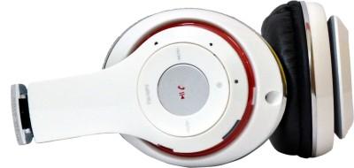 Delsys TM010S Headphone, Stereo dynamic, Stereo Wireless bluetooth Headphones