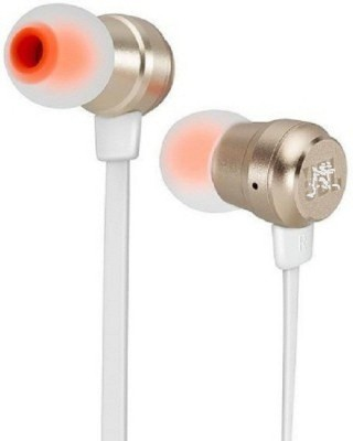 BestAir BA280 dynamic Wired Headphones