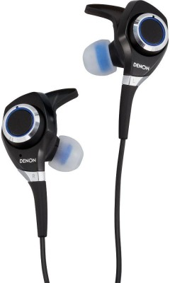 Denon DENON - AH-C300 Dynamic Headphones
