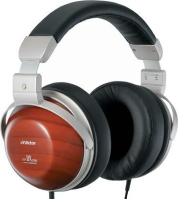 JVC Victor Stereo Headphones | Hp-Dx1000 (Japanese Import) Headphones