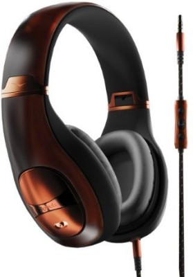 Klipsch Mode M40 Mode Headphones - Copper/ (Discontinued By Manufacturer) Headphones