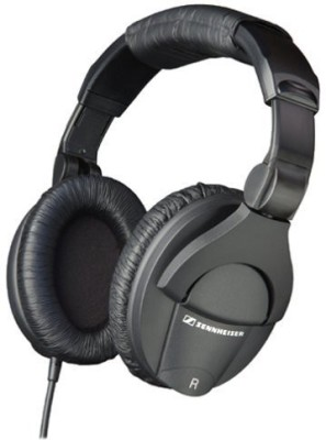 Sennheiser Hd 280 Pro Headphones Headphones(Black)