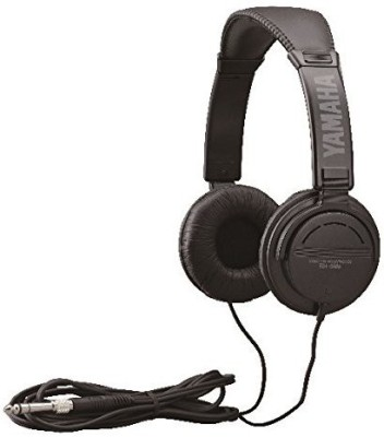 Yamaha Rh5Ma Monitor Headphones Headphones