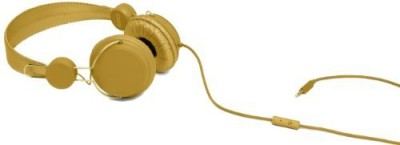 Coloud Color Headphones Headphones(Yellow)