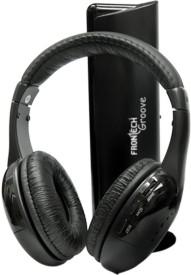 Frontech JIL-1942 Headphones