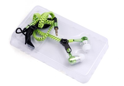 BJA ZIPEPH Earphones Headphones