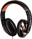 Sound Logic Dynabass Headphones (Discont...