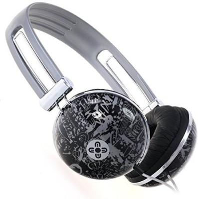 Moki Acc Hpdsv Dome Headphones Headphones
