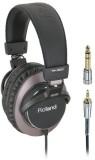 Roland Rh-300 Stereo Headphone [Japan Im...