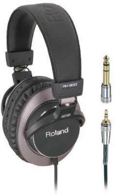 Roland Rh-300 Stereo Headphone [Japan Import] Headphones
