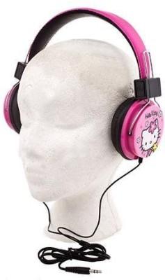 Hello Kitty Headphones (Hk-36429) Headphones