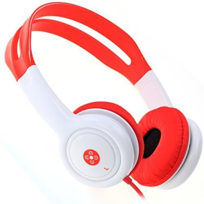 Moki Acc Hpkr Volume Limited Kids Headphones Headphones
