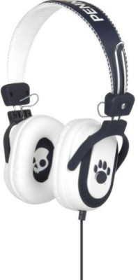 Skullcandy Agent (Penn State) (Discontinued By Manufacturer) Headphones