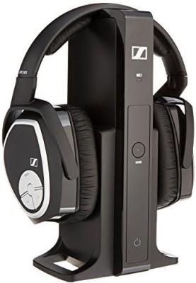 Sennheiser Rs 165 Rf Wireless Headphone System Wired bluetooth Headphones
