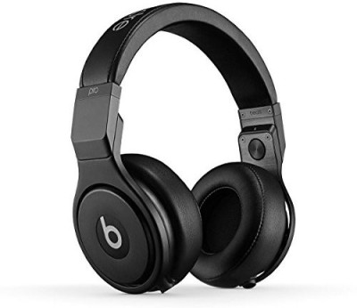 Beats By Dr. Dre Pro 04508 | Over Ear Headphone Infinite Bt Ov Pro Bko Headphones