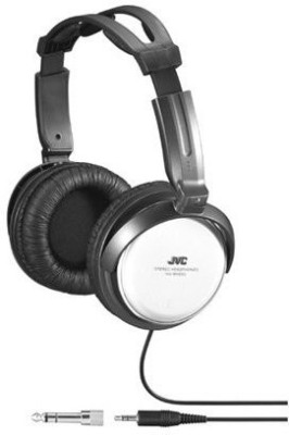 JVC Harx500 High Quality Full Size Headphones Headphones