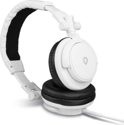 Co-caine Sound Clash Wired Headphones