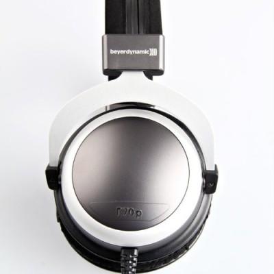 Beyerdynamic T 70 P Over-The-Ear Headphone Headphones