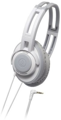 Audio Technica Audio Technica Ath-Xs5 Wh | Portable Headphones (Japan Import) Headphones