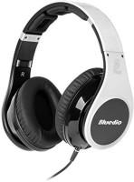 Bluedio Electronics - Bluedio R-Wh Wi Headphones () Headphones(White)