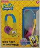 Nickelodeon Spongebob Squarepants Headph...