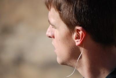Ear Hero Sales Inc. Earheropro Worlds First Open Ear Earphone Headphones