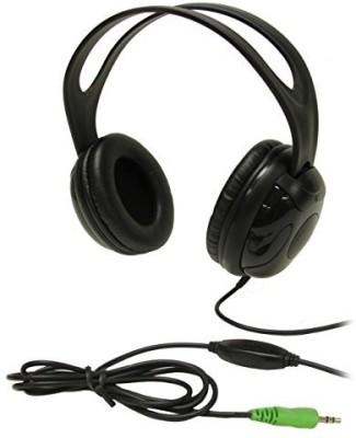 Andrea Electronics Corporation Stereo Headphone (Over-The-Ear) Edu-375 Headphones