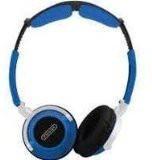 Sentry Ho402 Headphones Headphones (Blue...