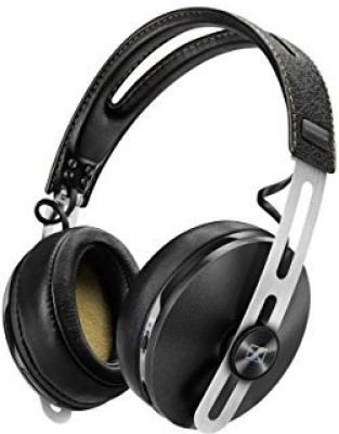 Sennheiser Momentum 2.0 Wireless With Active Noise Cancellation Wired bluetooth Headphones