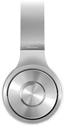 Pioneer Se-Mx9-S Headphones, Bright Headphones