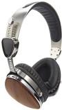 Auvio Wood Headphones Headphones (Brown)