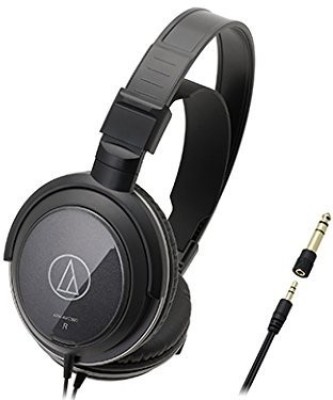 Audio Technica Audio Technica Dynamic Headphone Ath-Avc300 Headphones